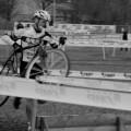 cyclocross: come si scende dalla bici