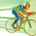 videoanalisi della posizione in bicicletta