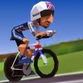 Mondiali Ponferrada, Wiggins medaglio d'oro nella gara a cronometro