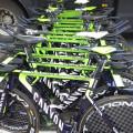 Un giorno al Giro: Crono Treviso - Valdobbiadene