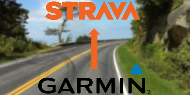 sincronizzare garmin e strava