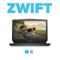 Zwift: un nuovo gioco multiplayer di ciclismo online