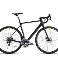 2017 Canyon Endurace CF SLX Disc La bici da strada con freni a disco di Canyon ... leggi...