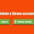 Come cancellare l'abbonamento a Strava Premium