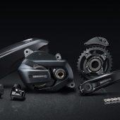 Nuovo sistema per E-bike Shimano STEPS E7000