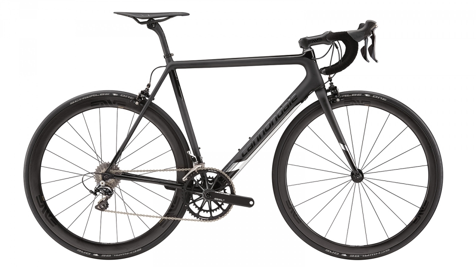 e44f1627ffe Cannondale SuperSix EVO 2016 | preferisco vincere
